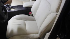 How to Clean Leather Car Seats on Honda Accord