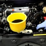 How to drain and refill coolant on 2003-2007 Honda Accord