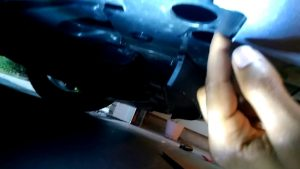 How to install led fog light in 2013-2015 Honda Accord Sedan