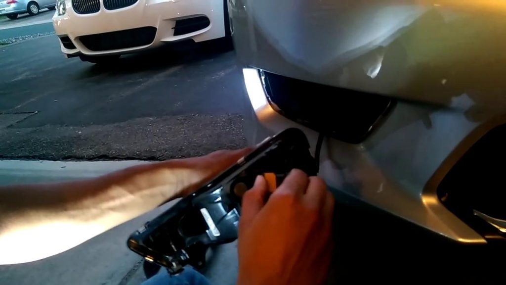 How to Install 9th Gen Honda Accord Sedan HexaLight LED Fog Light
